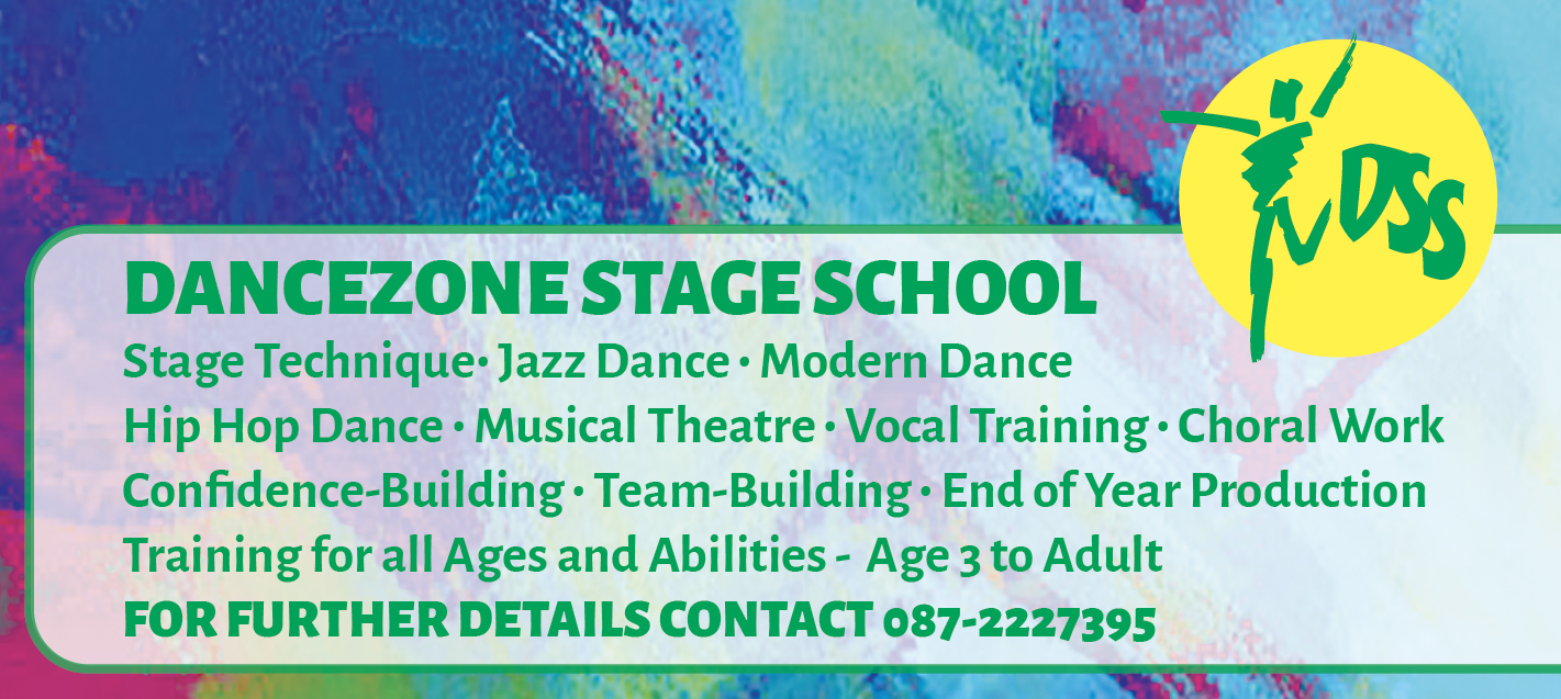 Dancezone Stage School